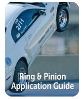 Richmond Automotive Performance Application Guide