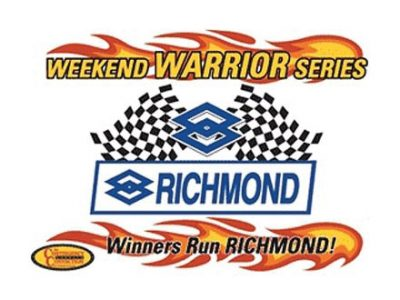 Richmond Gear Weekend Warrior 2016 Season!