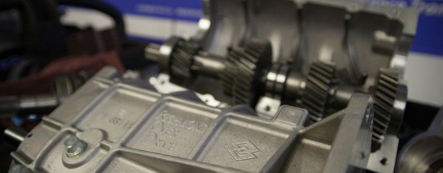 Richmond Gear | Winners Run Richmond! Performance Drivetrain